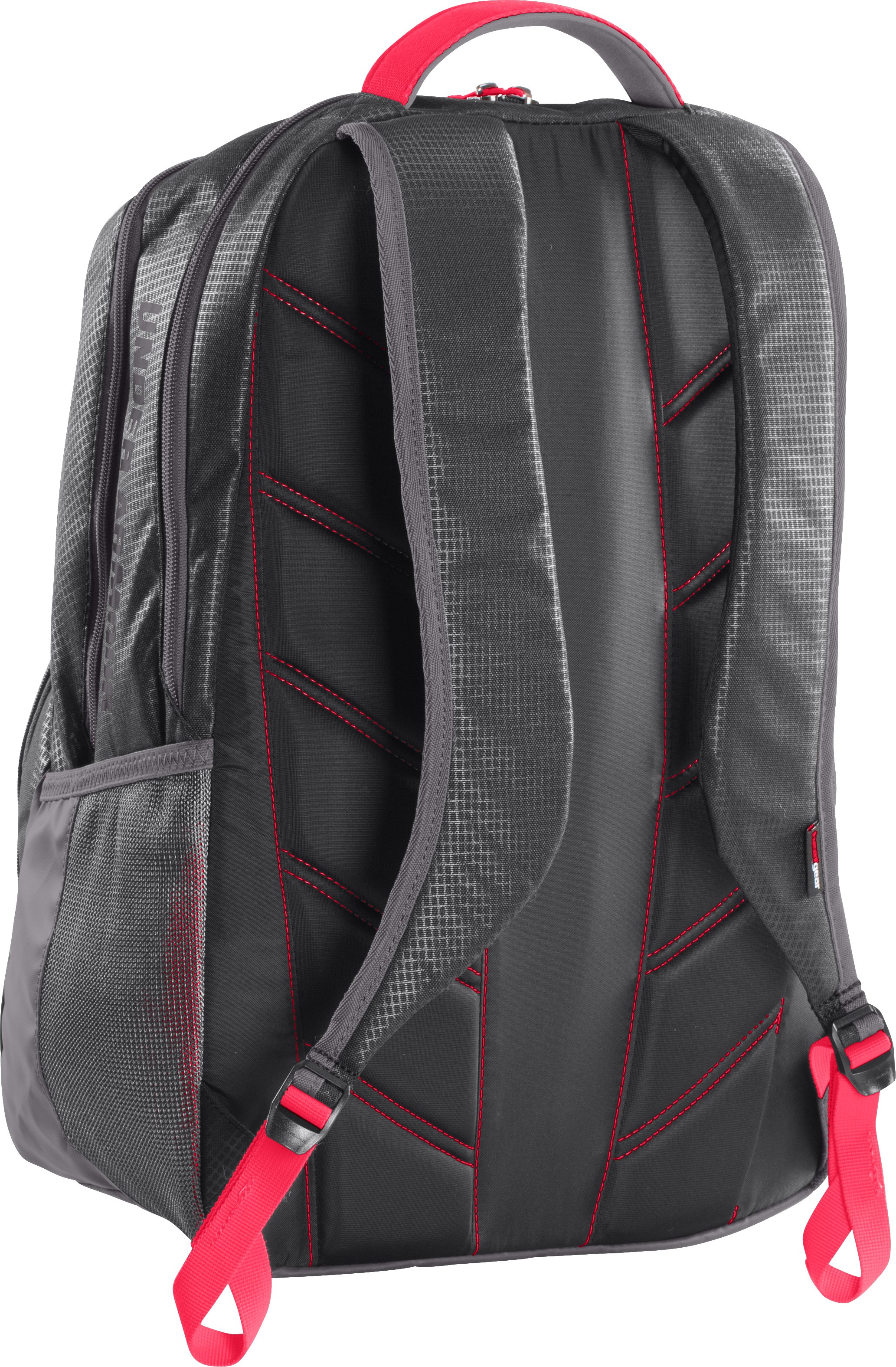 Women's UA Exeter Backpack, Black