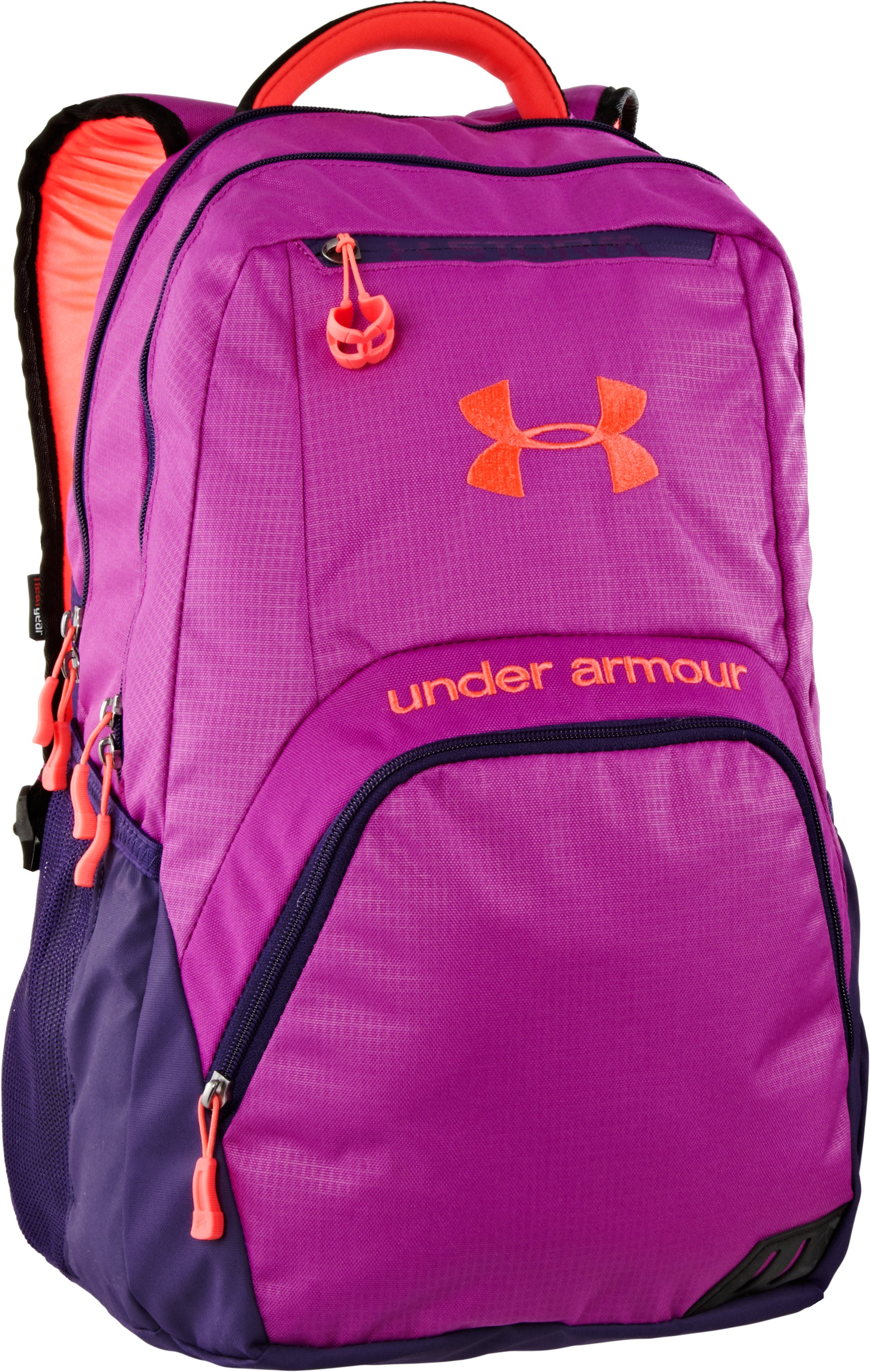 Women's UA Exeter Backpack, STROBE, zoomed image