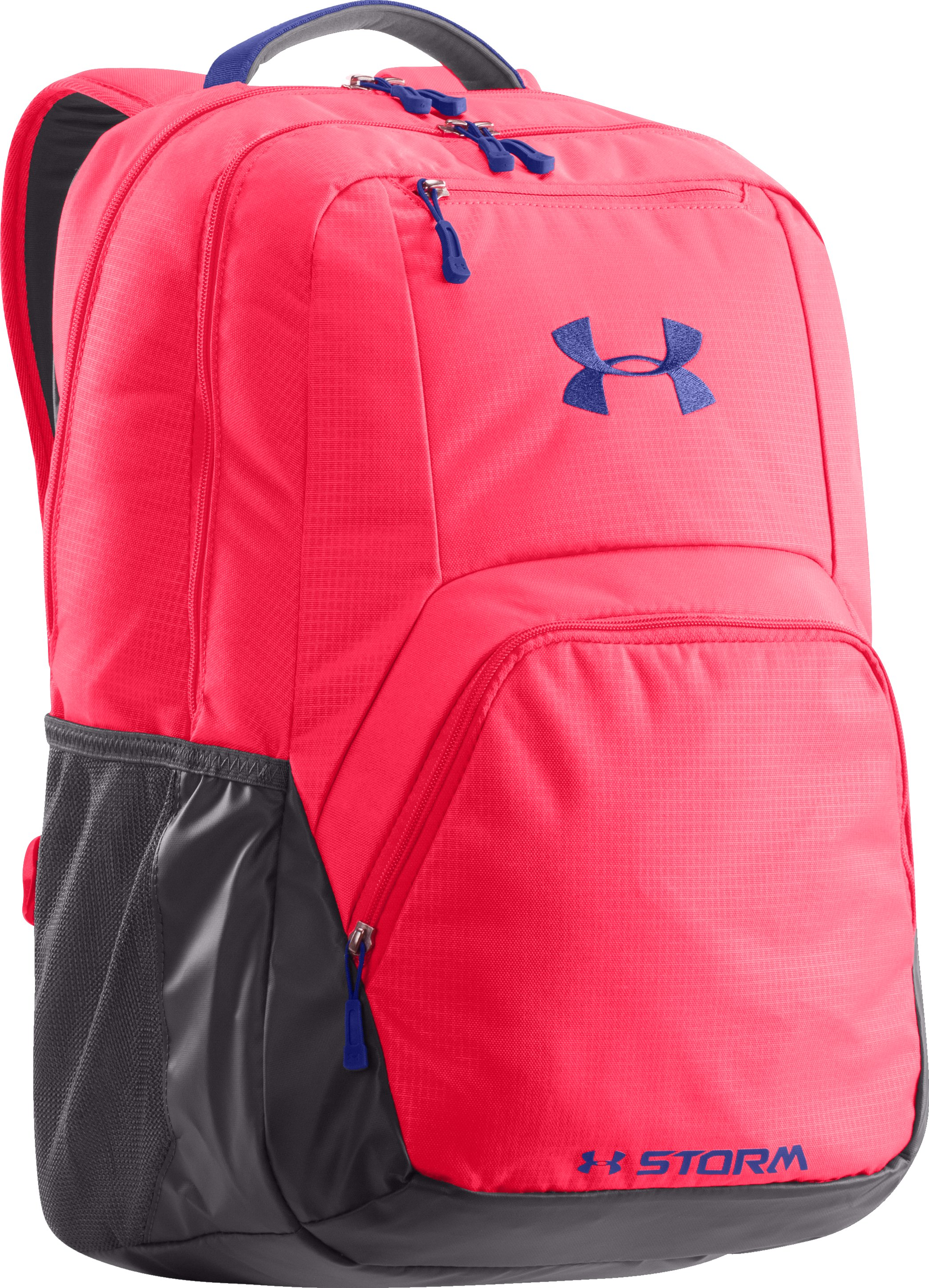 Women's UA Exeter Backpack, Neo Pulse, zoomed image