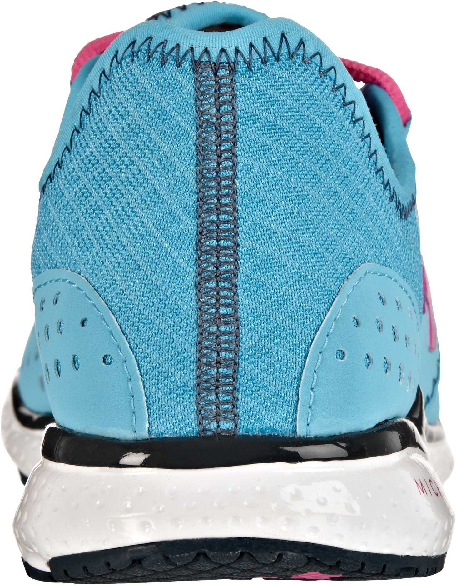 Women's UA Micro G® Mantis Running Shoes, PIRATE BLUE
