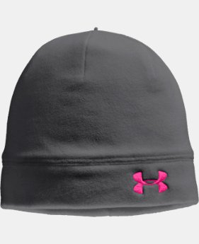 Women's ColdGear® Infrared UA Storm Beanie LIMITED TIME: FREE SHIPPING 2 Colors $26.99