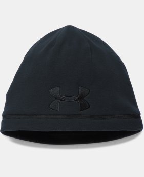 Men's UA Outdoor Fleece Beanie LIMITED TIME: FREE SHIPPING  $24.99