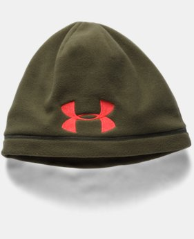 Men's UA Outdoor Fleece Beanie