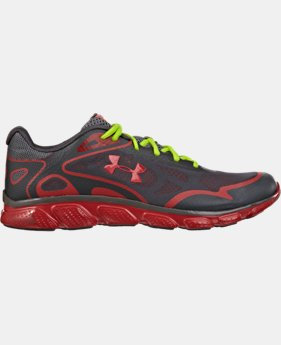 Men's UA Micro G® Pulse Running Shoes