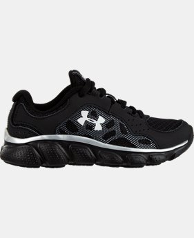 Boys' Pre-School UA Assert IV Shoes