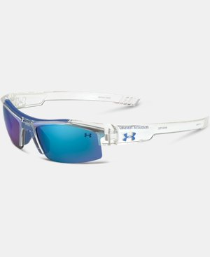Kids' UA Nitro Sunglasses LIMITED TIME: FREE U.S. SHIPPING 1 Color $64.99