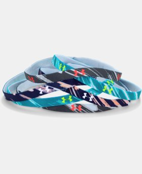 Girls' UA Graphic Mini Headbands   $11.99