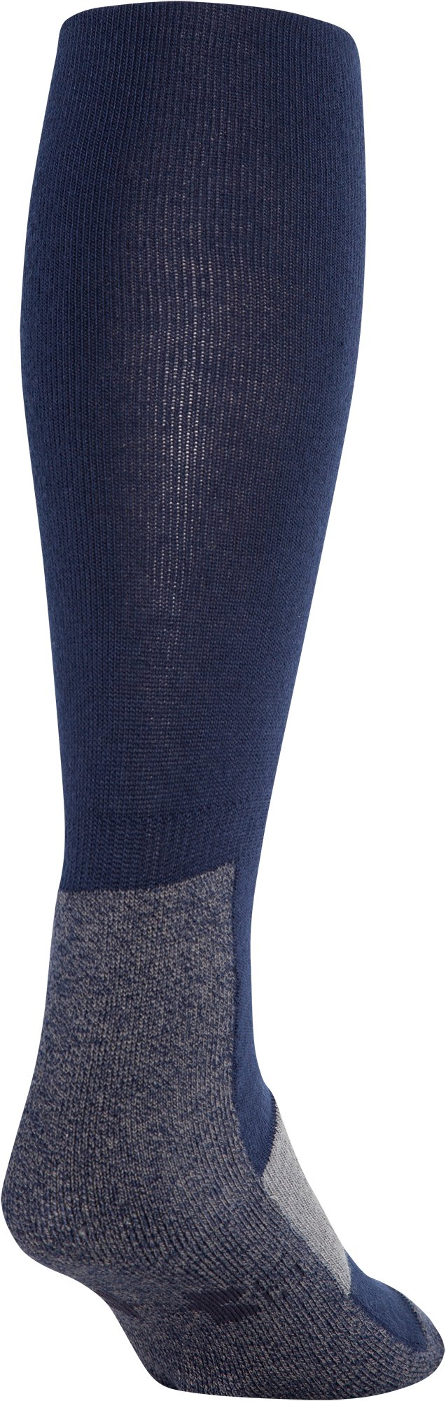 Men's UA Performance OTC Socks, Midnight Navy