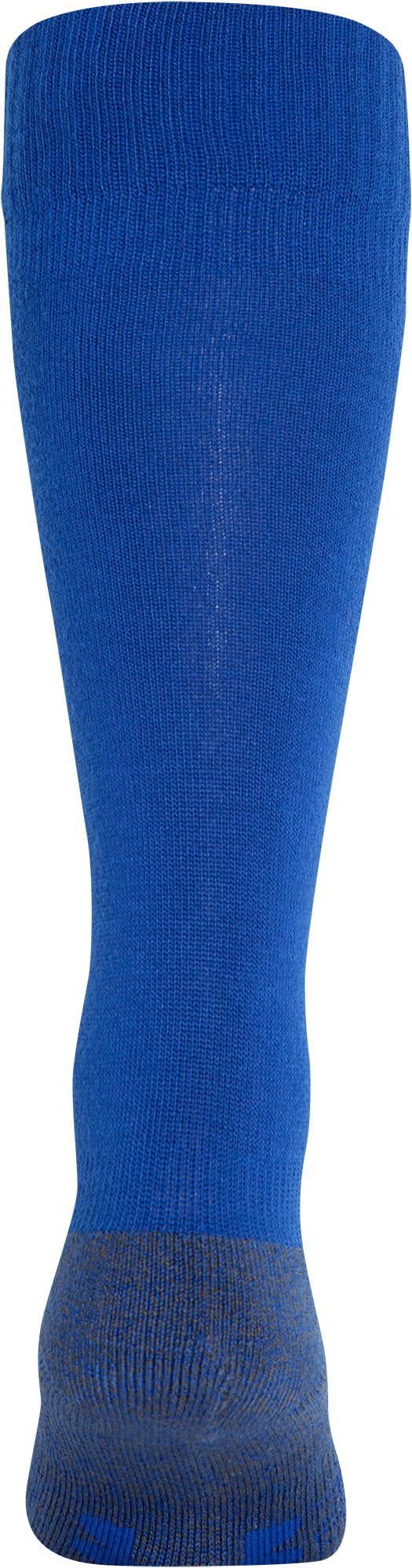 Men's UA Baseball OTC Socks, Royal