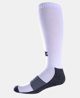 Kids' UA Soccer OTC Socks