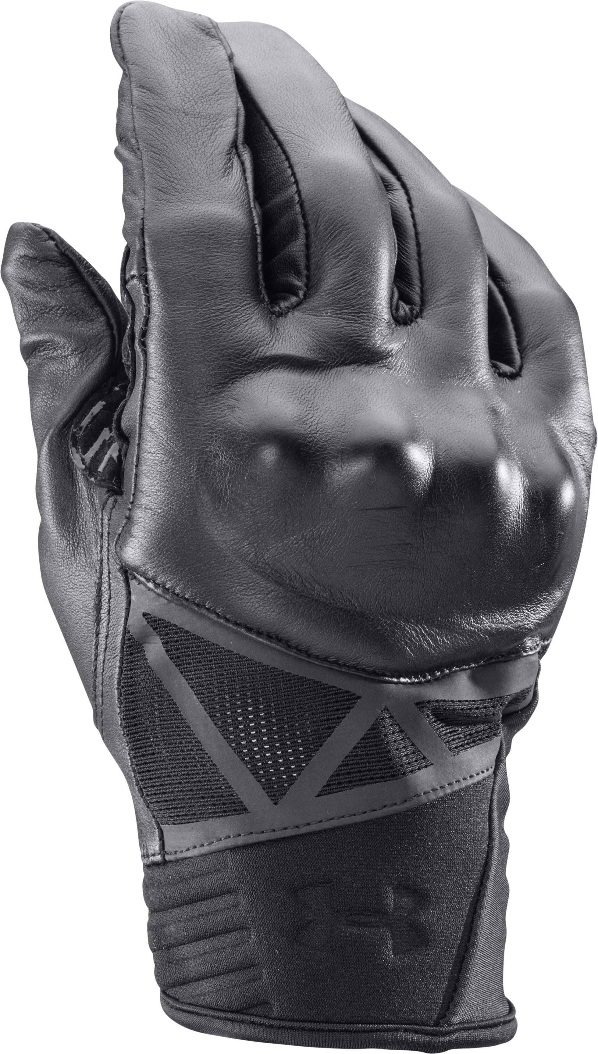 Men's UA Tactical Knuckle Gloves, Black ,