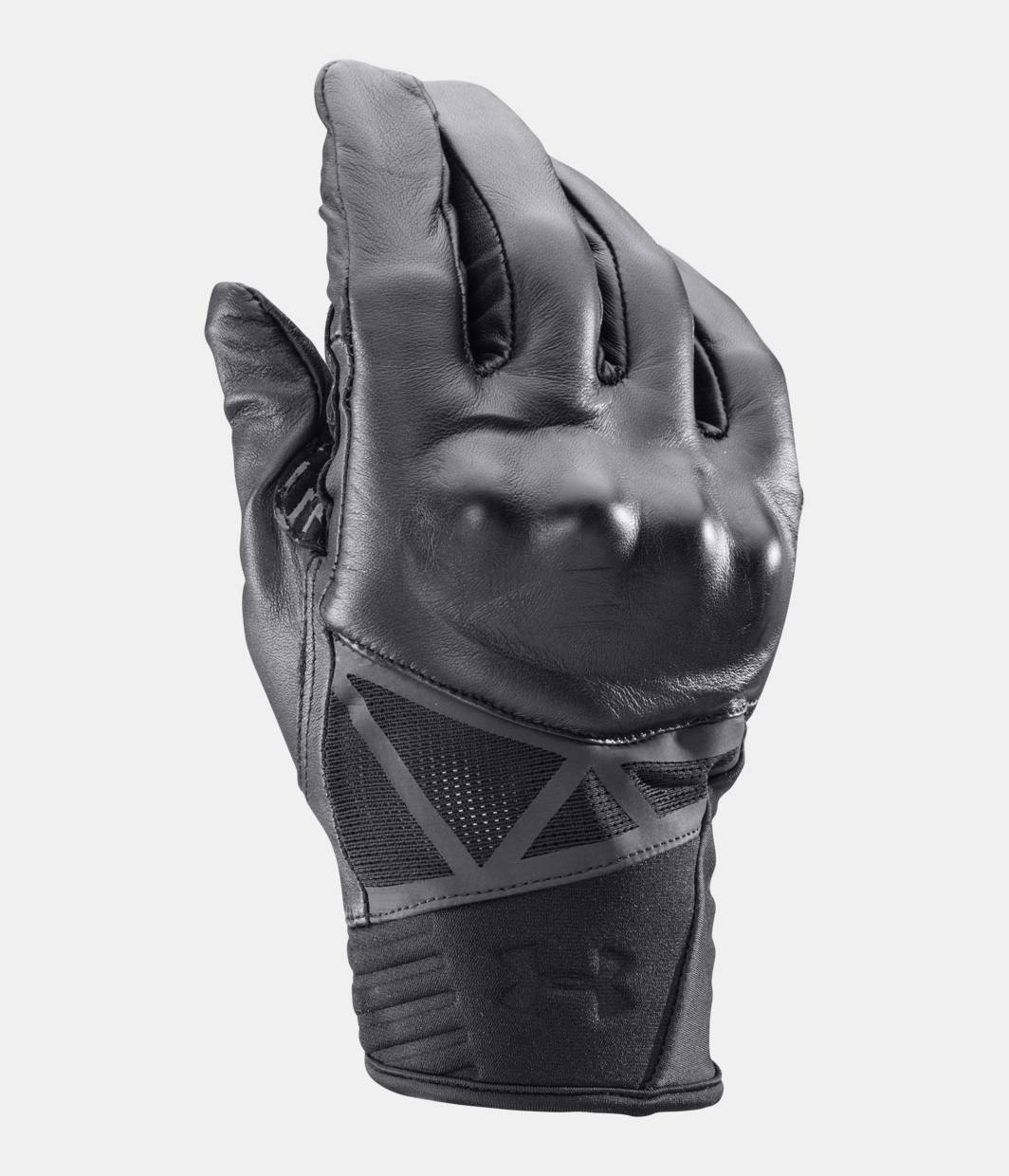 Mens sizes in gloves - Men S Ua Tactical Knuckle Gloves Black Zoomed Image