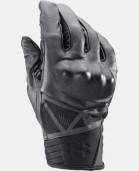 Men's UA Tactical Knuckle Gloves