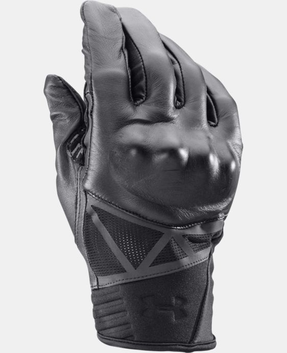 Men's UA Tactical Knuckle Gloves LIMITED TIME: FREE U.S. SHIPPING 1 Color $50.99