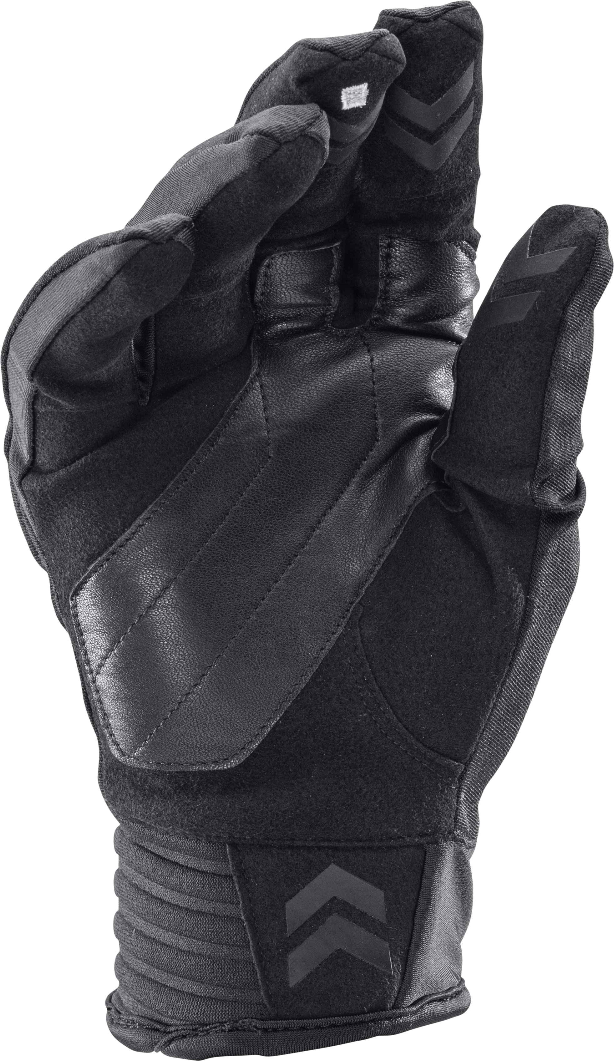 Men's UA Tactical Duty Gloves, Black