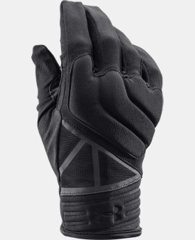 Men's UA Tactical Duty Gloves  1 Color $49.99