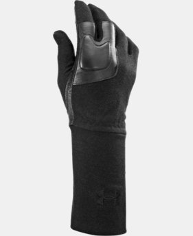 Men's UA Tactical Fire Retardant Liner Gloves