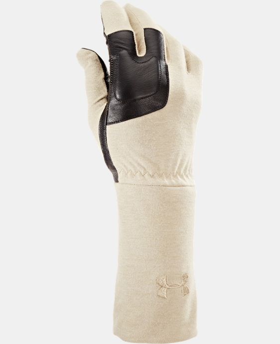 Men's UA Tactical Fire Retardant Liner Gloves LIMITED TIME: FREE U.S. SHIPPING 1 Color $49.99