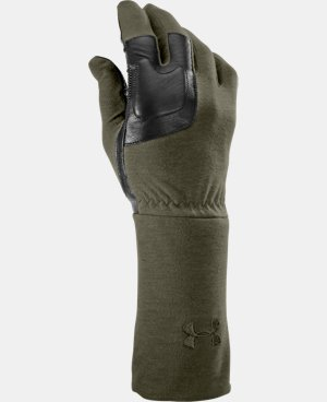 Men's UA Tactical Fire Retardant Liner Gloves LIMITED TIME: FREE U.S. SHIPPING 1 Color $37.99