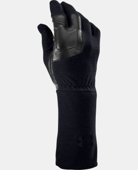 Men's UA Tactical Fire Retardant Liner Gloves  4 Colors $49.99