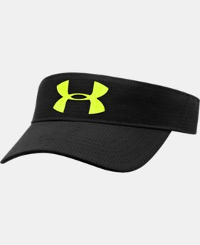 Boys' UA Headline Visor  1 Color $9.74