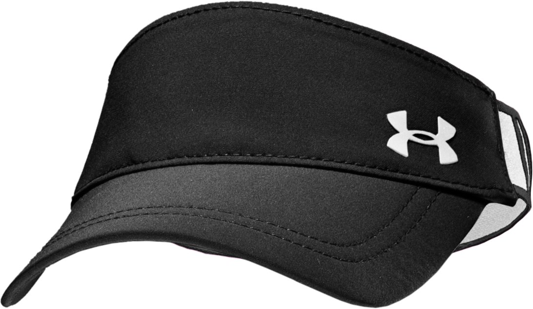 Women's UA Gotta Have It Visor, Black