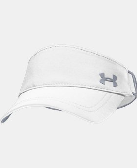 Women's UA Gotta Have It Visor  1 Color $17.99