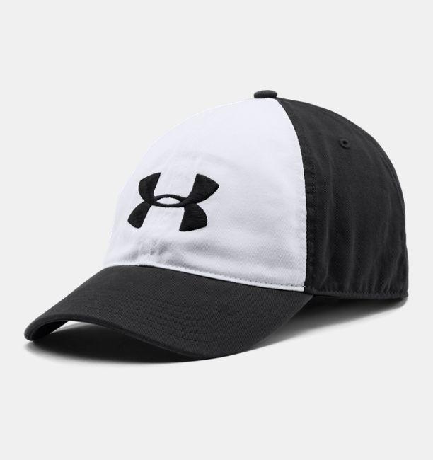 763f3ac4d85 Men s UA Washed Cotton Cap