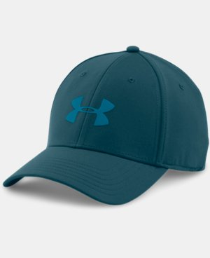 Men's UA Headline Stretch Fit Cap   $24.99