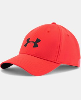 Men's UA Headline Stretch Fit Cap  2 Colors $14.24