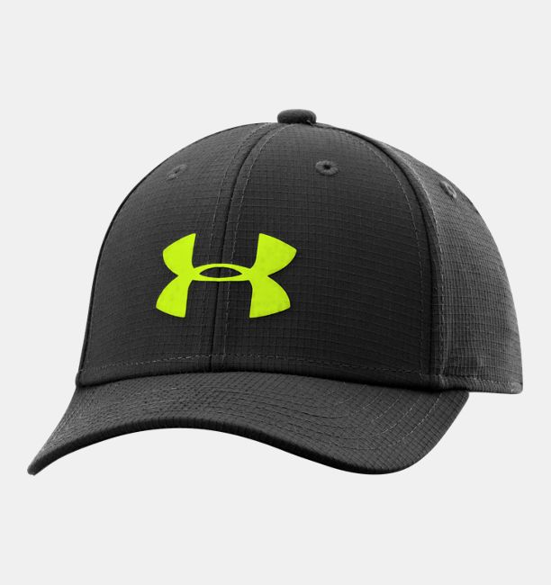 6bdc180831e Boys  UA Headline Stretch Fit Cap