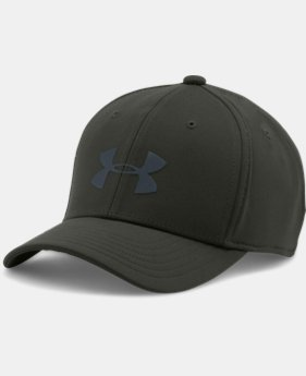 Best Seller Boys' UA Headline Stretch Fit Cap  2 Colors $13.99 to $21.99