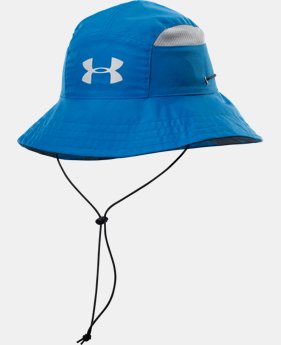 Men's UA Switchback Bucket Hat