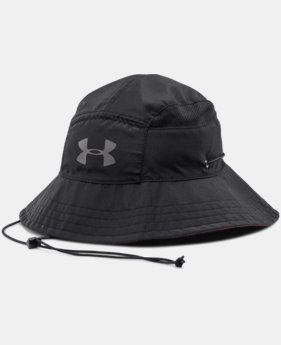 Men's UA Switchback Bucket Hat  1 Color $34.9