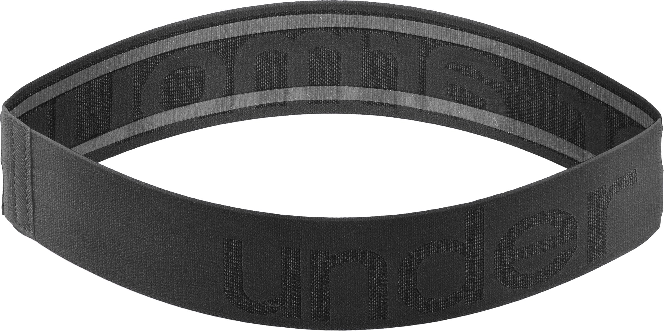 Women's UA Elevate Headband, Black