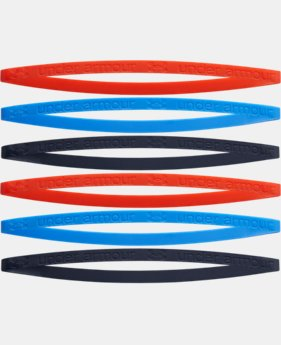Women's UA Jelly Grip Headband – 6pk
