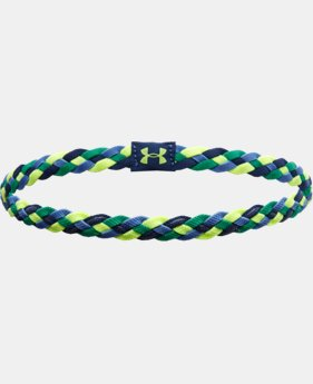 Women's UA 4-Braid Mini Headband