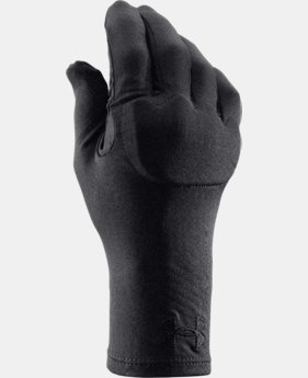 New Arrival  Men's UA Tactical ColdGear® Infrared Gloves  2 Colors $34.99