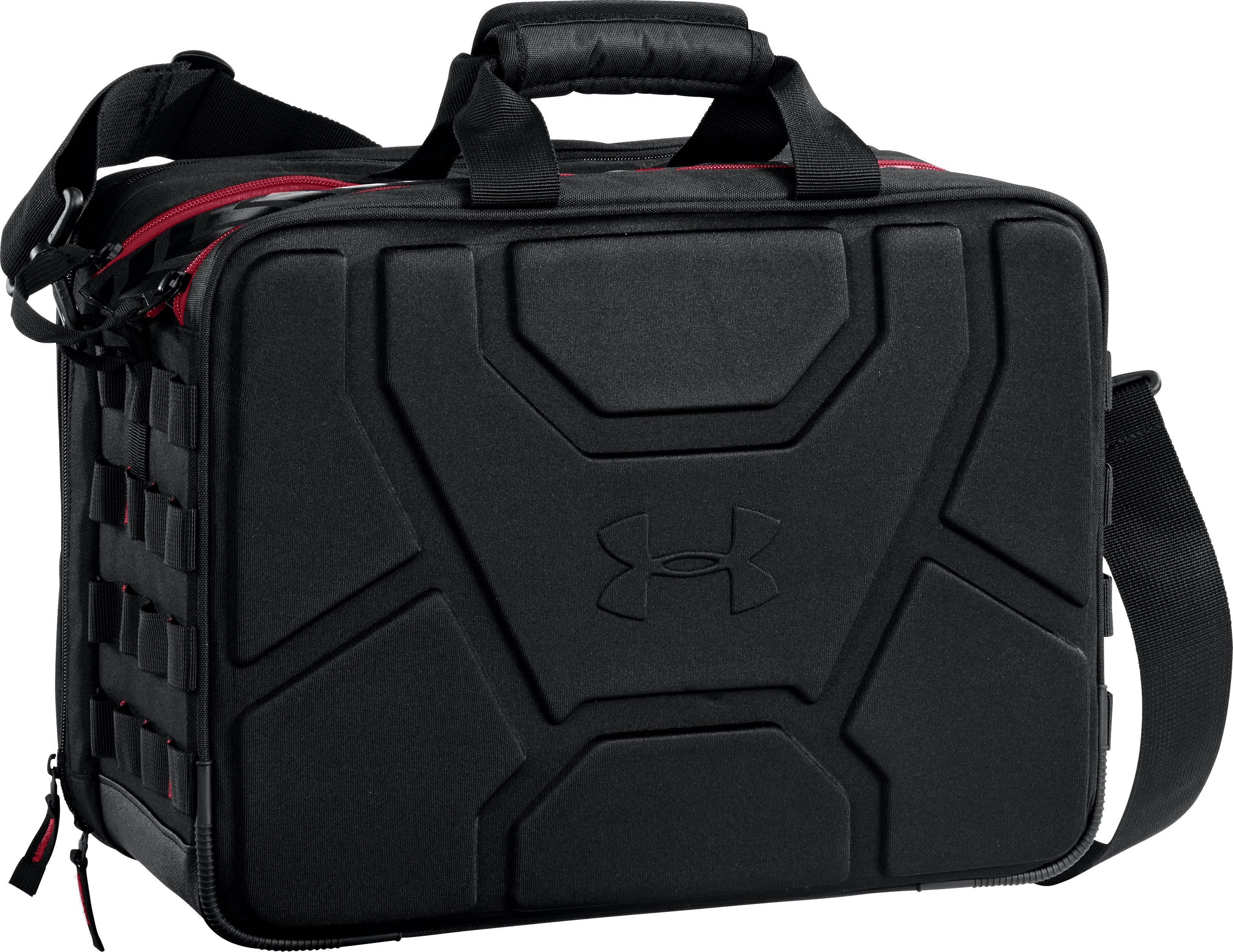 UA Tactical Range Bag, Black