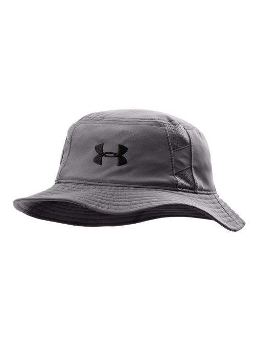 6ff81b44f5a14 ... under armour bucket hat d8a15 3ef97 italy mens ua fish ventilated bucket  hat 3e2ce 9edf9 ...
