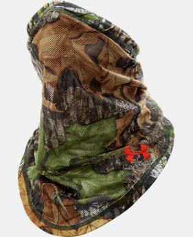 UA Camo Mesh Face Mask   $29.99