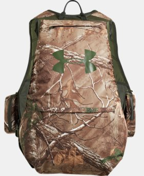 New to Outlet UA Fast Track Turkey Vest  2 Colors $112.49 to $149.99