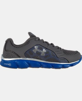 Men's UA Micro G® Assert IV Running Shoes