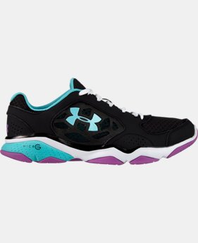 Women's UA Strive IV Training Shoe  1 Color $52.99