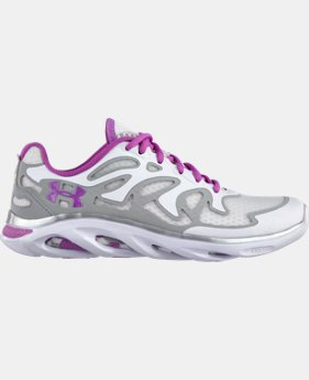 Women's UA Micro G® Spine Evo Running Shoe
