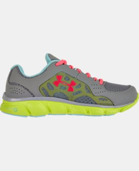Women's UA Micro G® Assert IV Running Shoe  1 Color $50.99