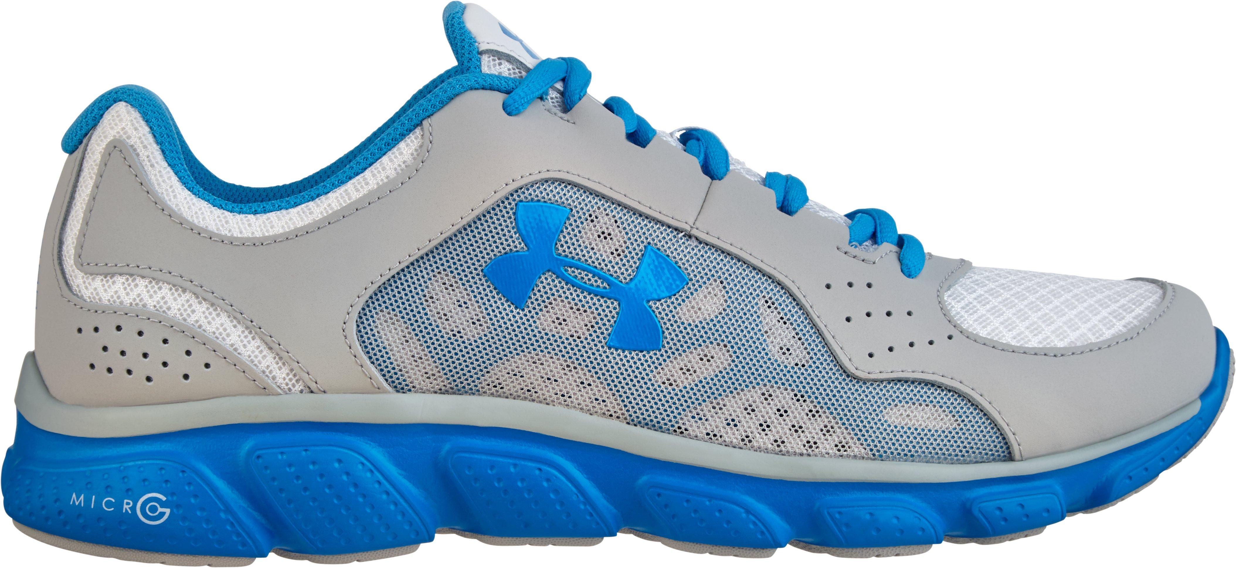 Under Armour Micro G Assert 7 ... Women's Running Shoes