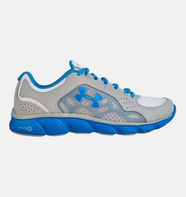 Under Armour Micro G Assert 7 ... Women's Running Shoes 5VO6w6z
