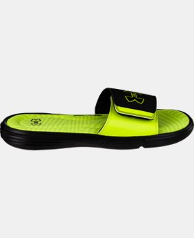 Men's UA Ignite Illusion Sandals