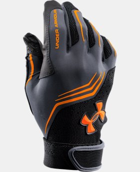 Men's UA Clean Up Batting Gloves  1 Color $14.24